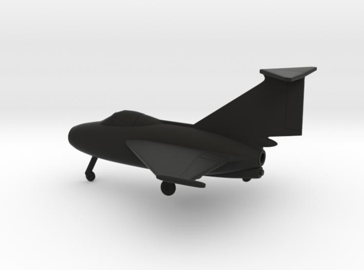 Fairey FD.1 Delta I 3d printed