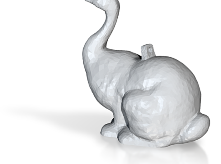 1397485507 00001 Bunny 3d printed