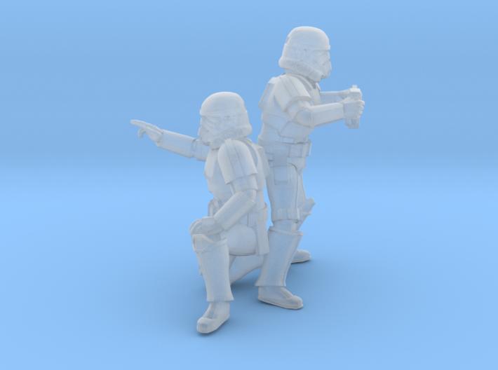 Imperial Ordance Bundle 3d printed