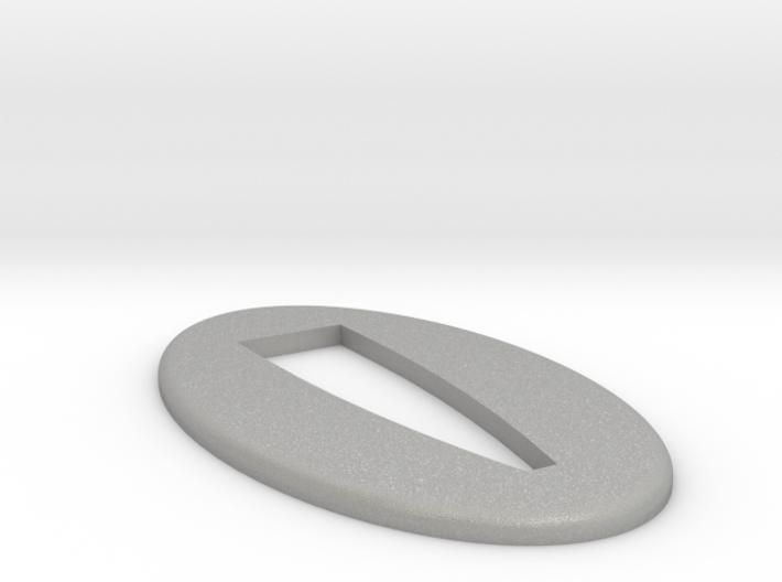 Seppa 1.5 mm 3d printed
