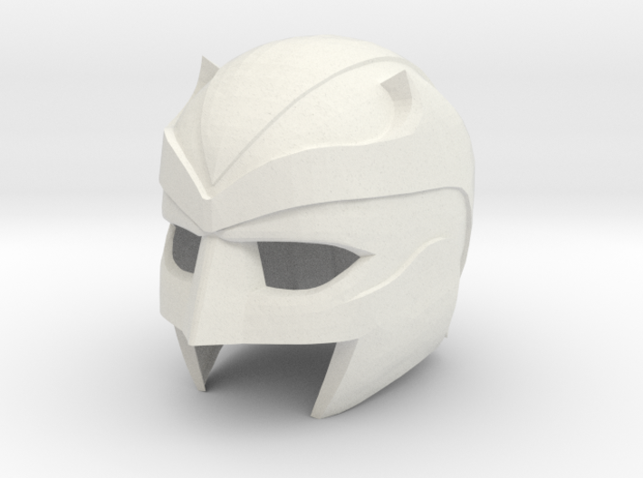 """Big Daddy helmet 1/6 th scale for 12"""" figures 3d printed"""