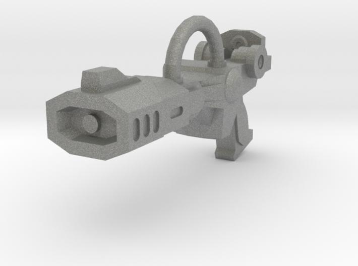 Astro Magnum 3d printed