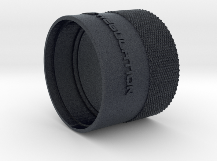 Leupold Lto LensBase V2 3d printed