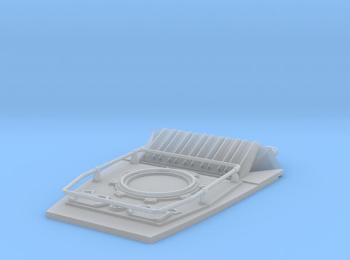 Chicken Hatch Upgrade Kit 3d printed