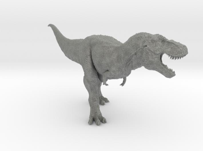 Tyrannosaurus Rex 1/40 DeCoster 3d printed