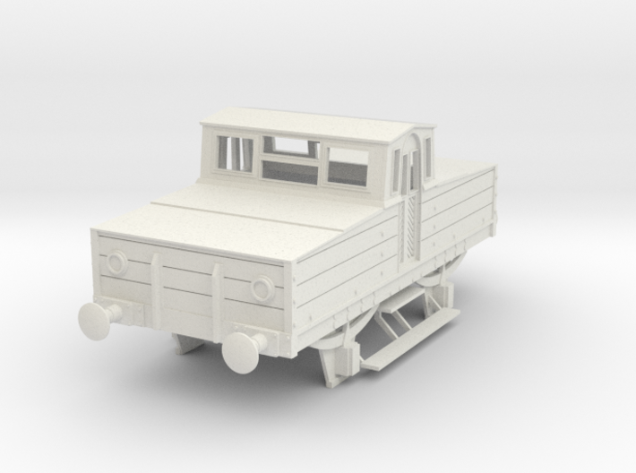 b-32-nsr-battery-loco 3d printed
