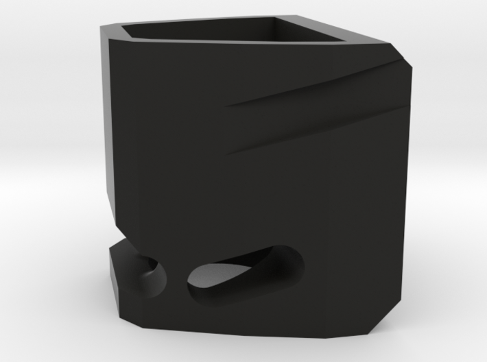 PPQ compensator 3d printed