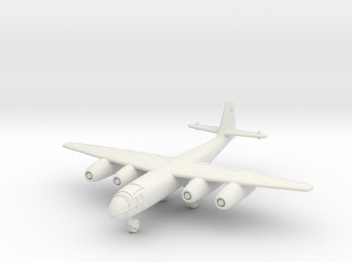 (1:200) Arado Ar 234 V6 3d printed