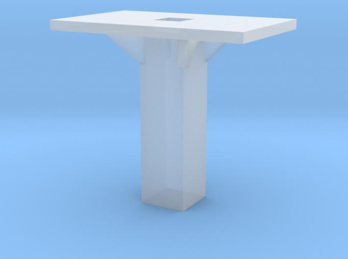 Ständer RobiDog 3d printed