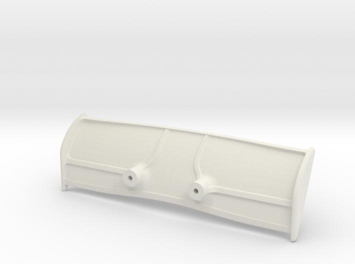 Aileron - Ultra racing 3d printed