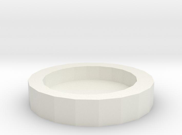 Canine tableware 3d printed