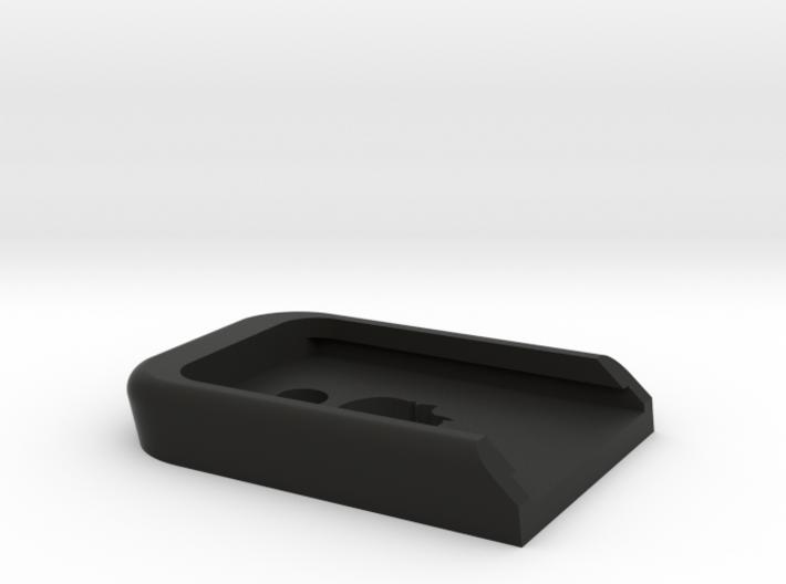 EF Glock baseplate 3d printed