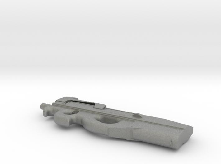 1/3rd Scale FN P90 3d printed