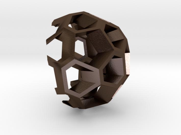 PRINT_THIS BOWL 3d printed