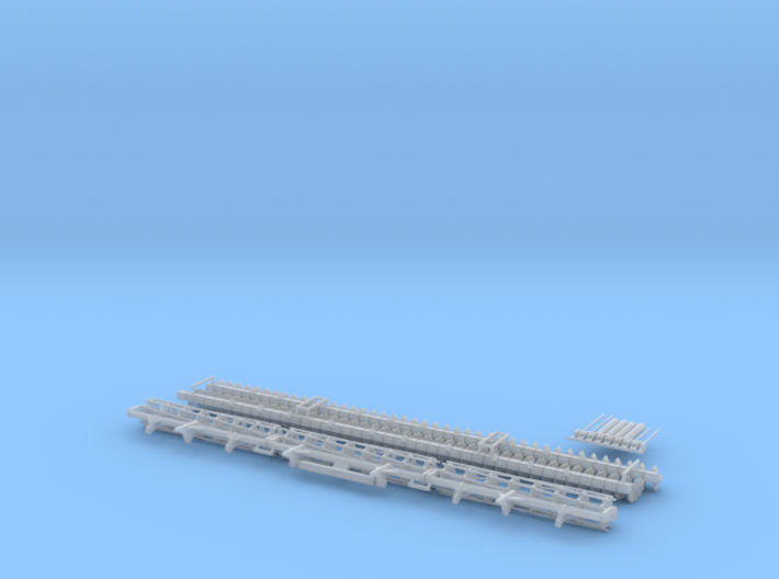 1/64 Kwik-Till 3500 (2 of 2) 3d printed