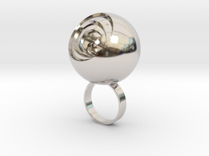 Motro- Bjou Designs 3d printed