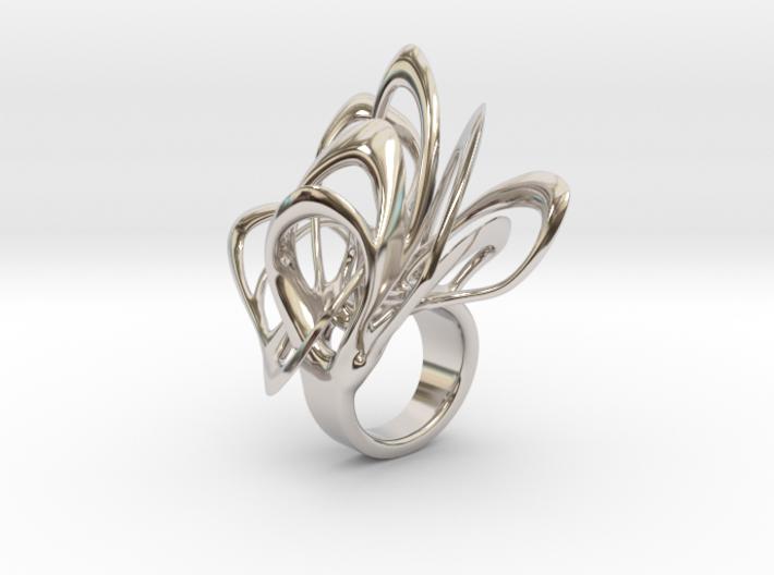 Grasto- Bjou Designs 3d printed