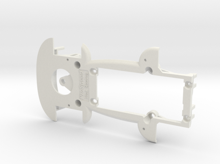 PSCA01701 chassis for Carrera VW Käfer Gr. 5 3d printed