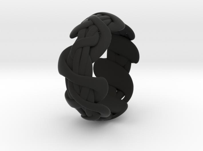 B&G Bracelet 01 3d printed