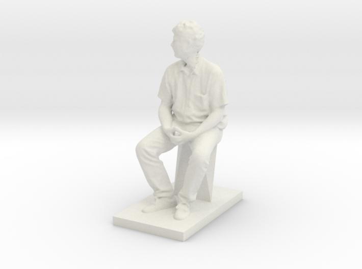Printle C Homme 1867 - 1/24 3d printed