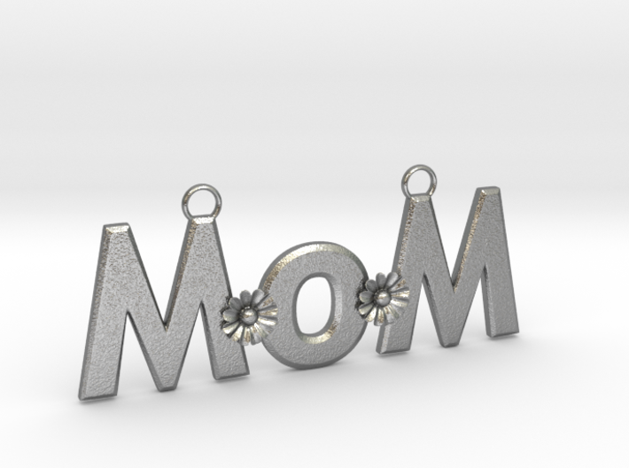 mom 3d printed Best Mom ever