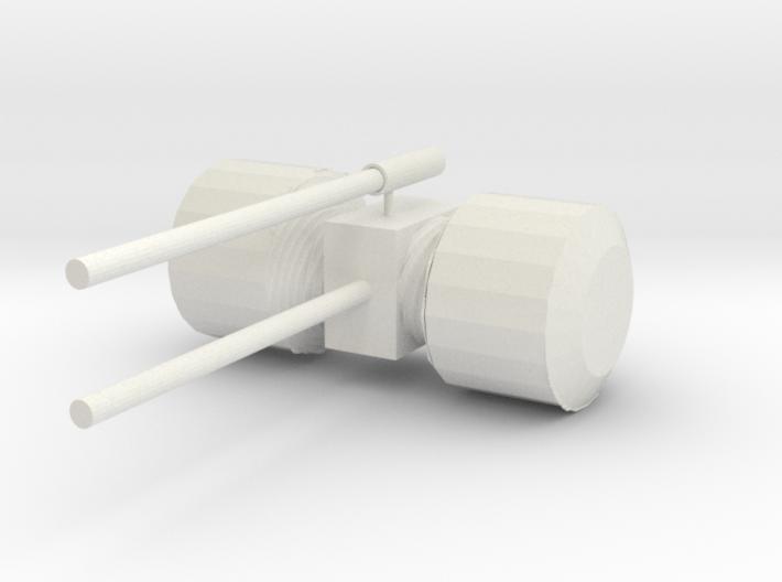 solarus hammer (full) 3d printed