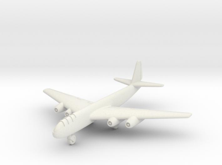 (1:200) Arado E 560 3d printed