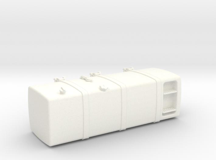 THM 00.2123-150 Fuel tank Tamiya MAN 3d printed