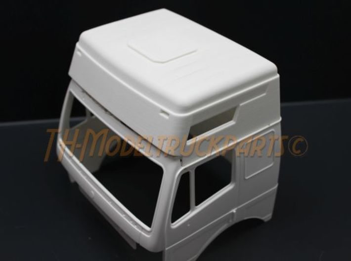 THM 07.1071 Eurocab roof for Tamiya Mercedes 3d printed