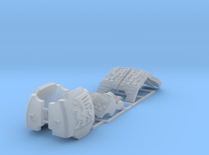 Griffon Corp: Redem Full Kit 3d printed