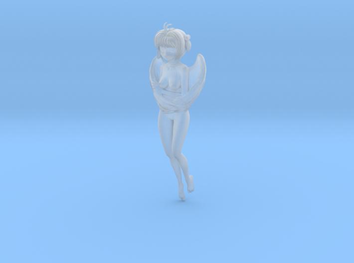 1/24 Sakura Angel Version 3d printed