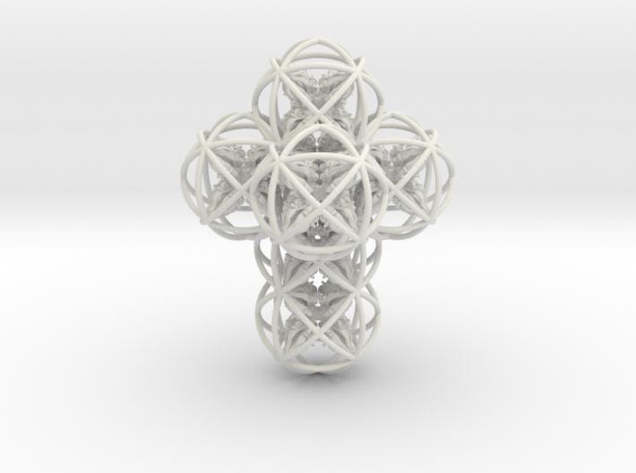 64 Dorje Object 3d printed