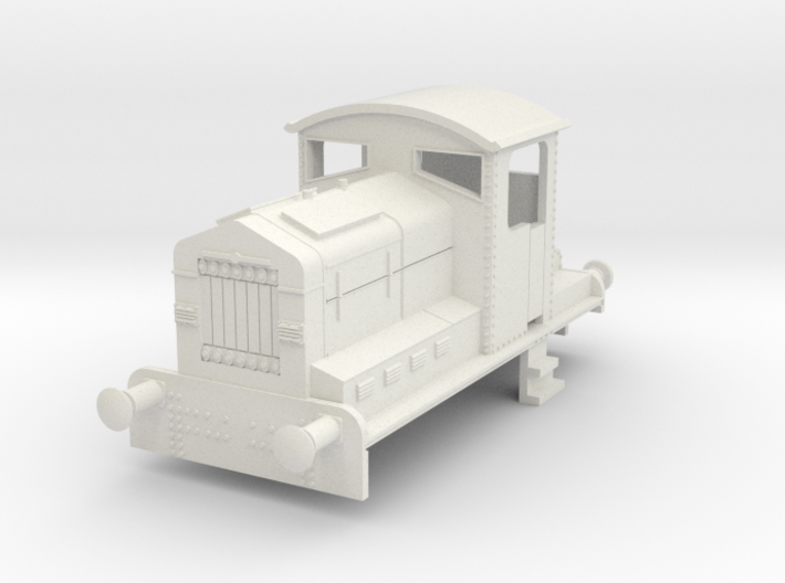 b-100-north-sunderland-aw-the-lady-armstrong-loco 3d printed