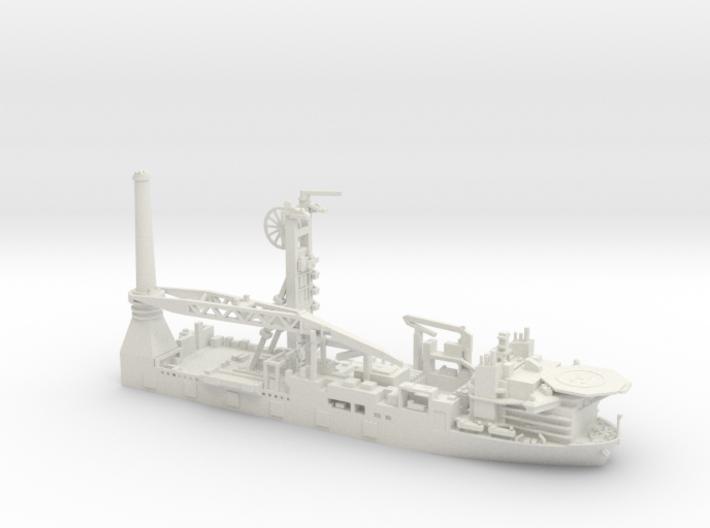 Aegir 3d printed