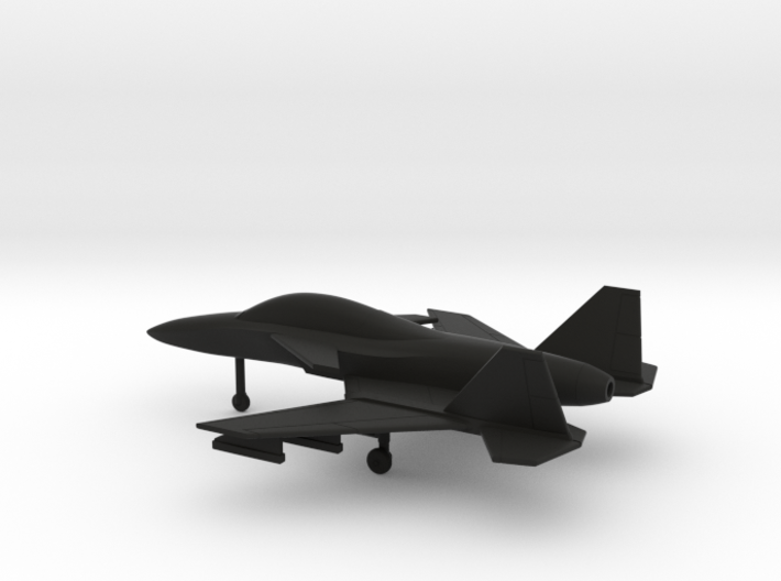 Stavatti SM-47 Super Machete 3d printed