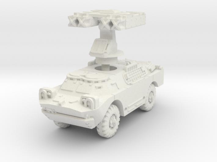 BRDM 2 AT Gaskin scale 1/87 3d printed