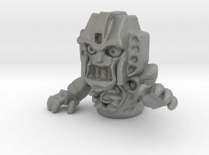 """""""Screamer"""" 1"""" Ghost for EctoTron 3d printed"""