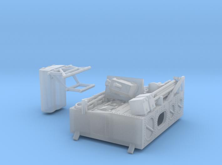 MESA 3d printed