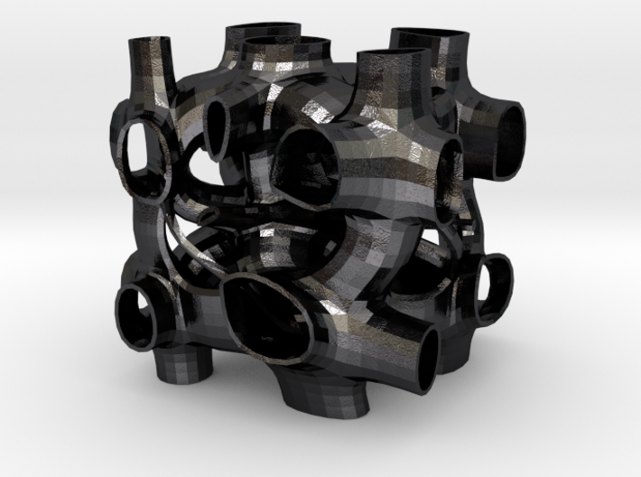 Vorospace Sculpture 6 3d printed
