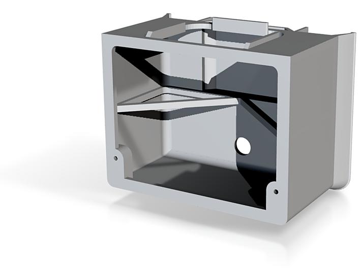 Sn2 Eustis Forney water tank 3d printed