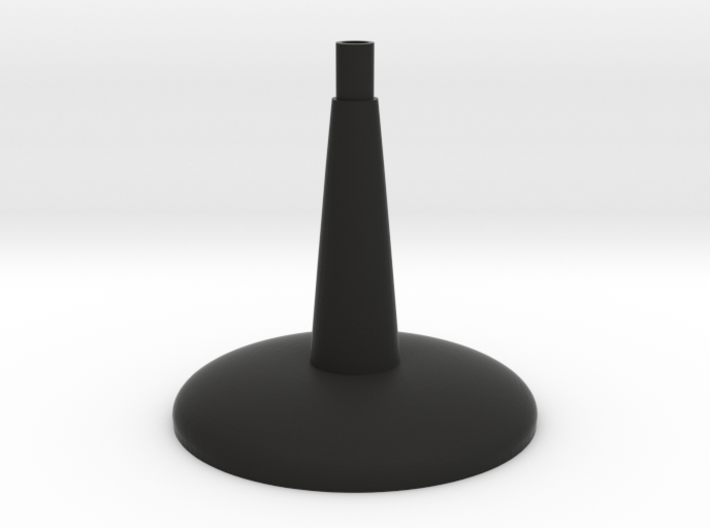 ! - Standard base 3d printed