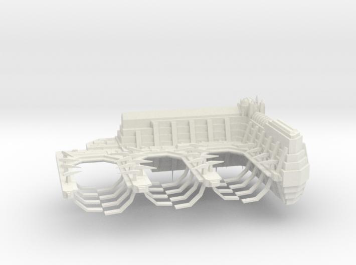 ! - Navy Frigate Shipyard 3d printed