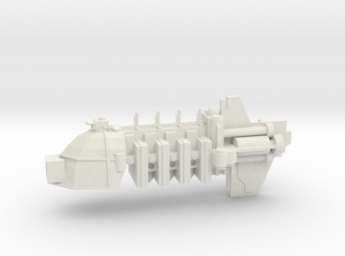Escort Resupply 3d printed