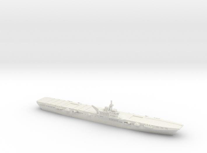 HMS Colossus 1/700 3d printed