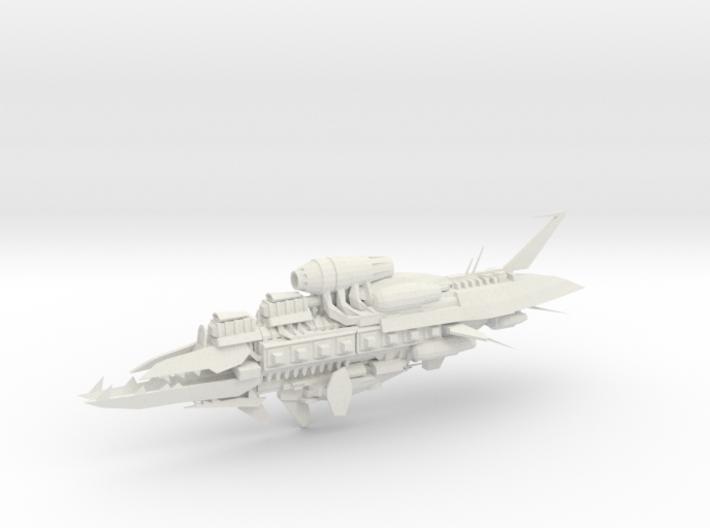 Alternative Kruiser - Concept G 3d printed