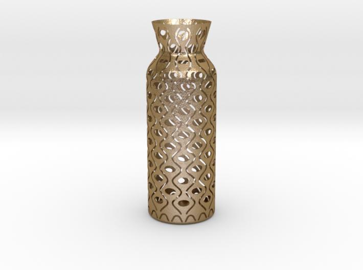 Vase_05 3d printed