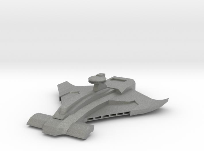 ! - Class Concept A 3d printed