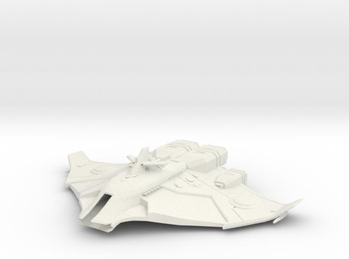 Class Concept C 3d printed