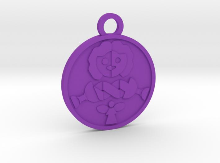 Temperance 3d printed