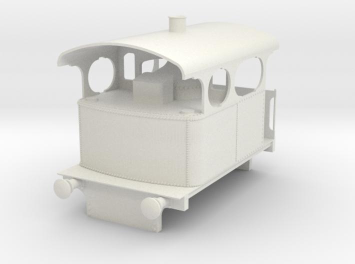 b-32-cockerill-type-IV-loco 3d printed